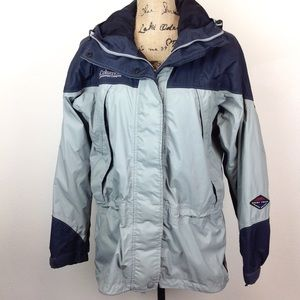 Columbia Omni Tech Packable Coat S - N916
